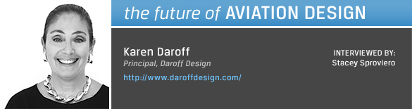 The Future of Aviation Design