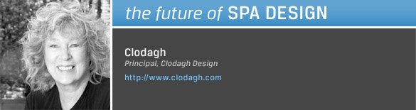 The Future of Spa Design