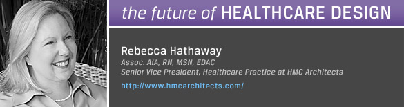The Future of Healthcare Design